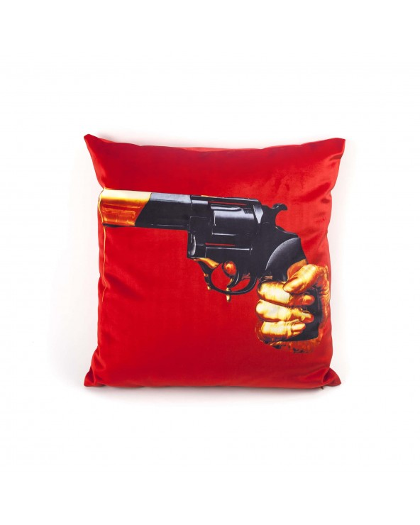 Cuscino seletti Revolver